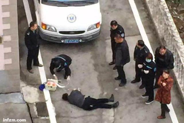 湖北恩施州财政局长跳楼身亡 前一日被宣布停职