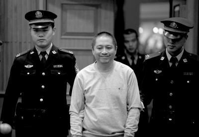 红通归案清华高材生逃亡14年帮人打游戏为生