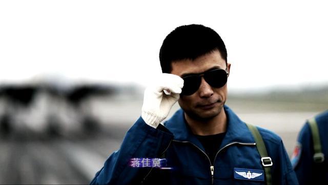我的战机我的梦:实拍空军金头盔飞行训练