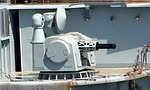 图解瓦良格的武器与设备