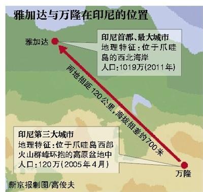 中方递交印尼高铁修建方案 日方是唯一竞争对手