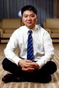 京东CEO刘强东