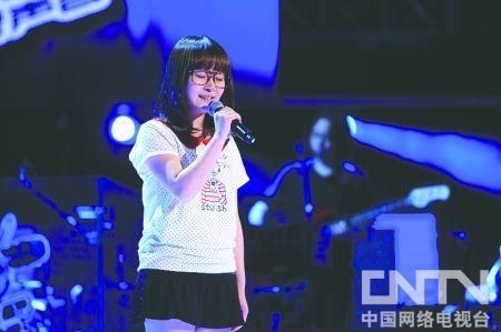 中国好声音 徐海星-好声音 承认编故事 让海星谈亡父 刘欢忘词