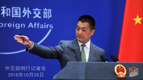 美情报高官称迫使朝鲜放弃核武注定失败 中方回应