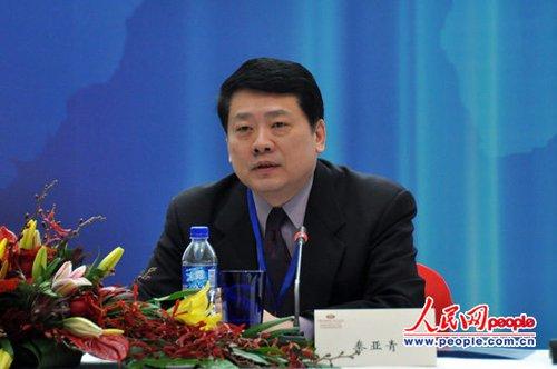 外交学者:中美矛盾众多但新冷战不可能爆发