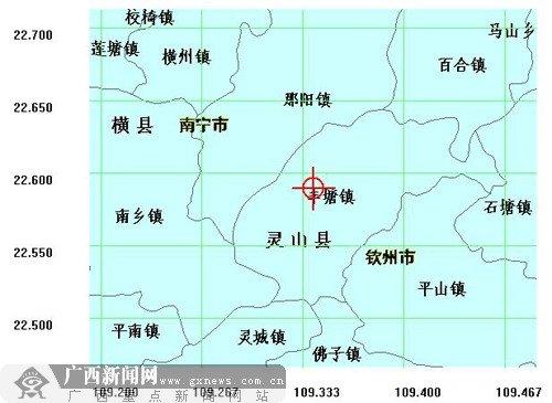 中华娱乐网; 【图】2009年广西省钦州市高考钦州1中2中和浦中以及灵山