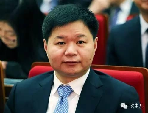 上海厅官安路生6年前享副部待遇 职位10年14变