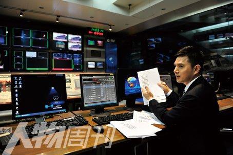 """赵普首谈""""封杀""""传闻 称被央视保护暂缓出镜"""