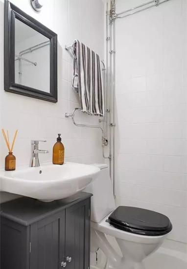 从蜗居到豪宅的装修案例 总有一款合适你