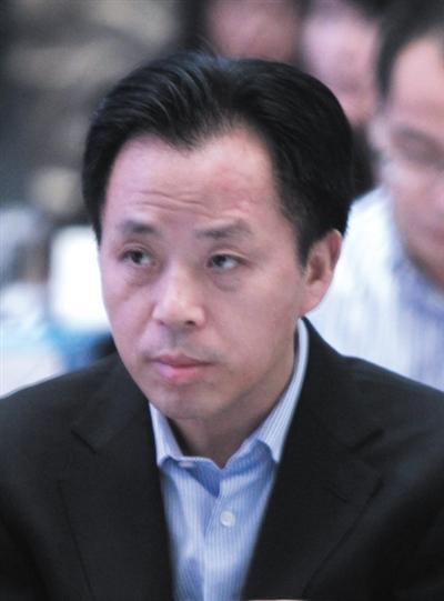 广东珠海市委书记李嘉被查 曾任万庆良副手