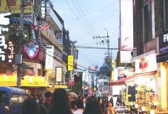 △ 韩国正饱受低出生率以及快速的老龄化速度的苦恼