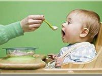 儿科专家谈婴幼儿科学补钙