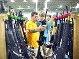 一、美国:管不住2亿多支枪
