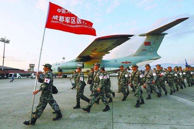 尼泊尔呼吁中国加大投资 与华交往紧密令印度紧张