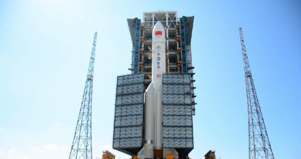 长征五号首飞成功,中日火箭技术水平谁更强?