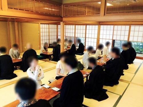 日本将办首次尼姑相亲派对缓解寺庙接班人不足