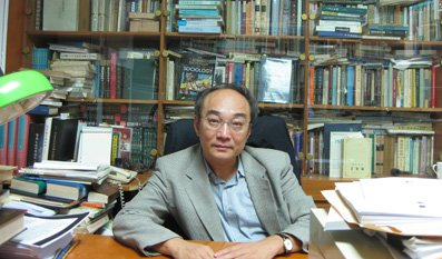 王汎森:蔣介石想控制知識分子但沒能力