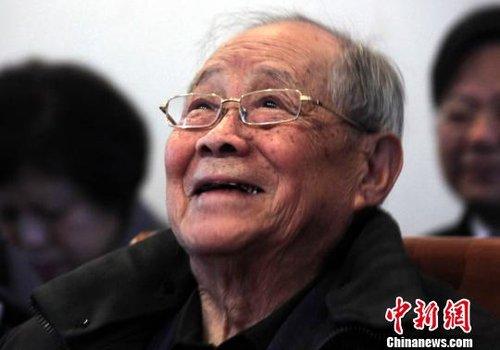 """郑哲敏院士:""""给力""""中国力学学科建设与发展"""