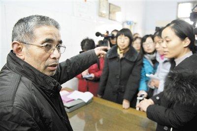 河南安徽丙肝感染增至180人 涉事医生遭调查