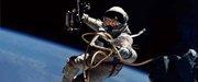 宇航服进化史