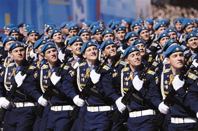 49国确认出席抗战纪念活动 17国将派队参与阅兵
