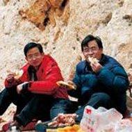 贵州规定省委省政府领导下乡自带干粮方便面