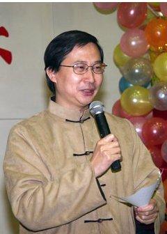 南方人物周刊2011魅力50人候选人:饶毅