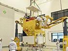 高分卫星打破数据靠进口状况