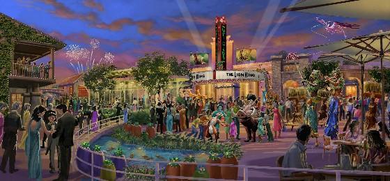 上海迪士尼度假区2014年的8大闪亮头条