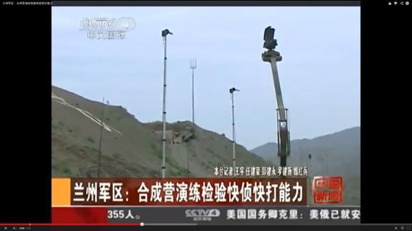 中国步兵营可8公里外歼灭美国重型坦克营