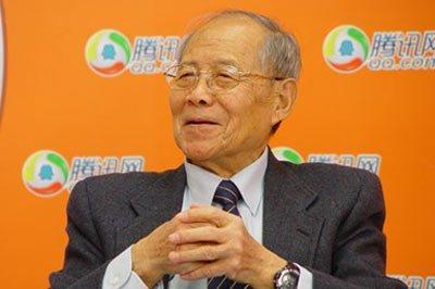 郑哲敏王小谟获2012年度国家最高科技奖