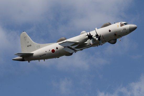日本战机针对中国侦察机紧急出动次数猛增60