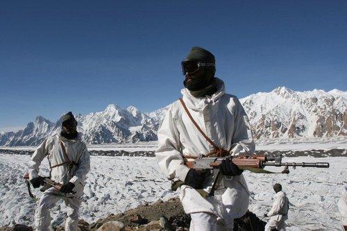 印称解放军数小时就能到实控线 印军或需一周