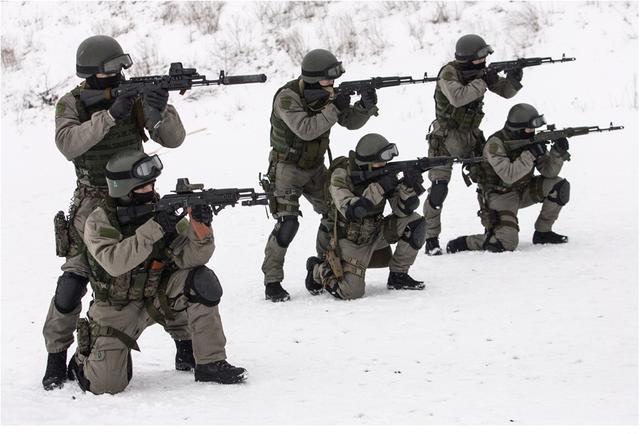 军事资讯_军事资讯新闻 俄强力部门在北高加索击毙5名非法武装分子