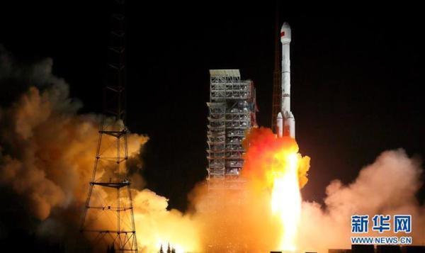 北斗三号卫星成功发射背后:封闭测试发现攻克300余处隐患