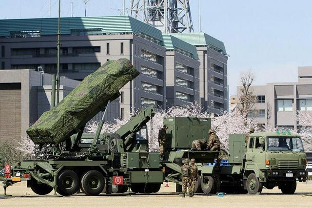 日本要正式讨论加速部署萨德 日人士分析或迫使中俄走得更近