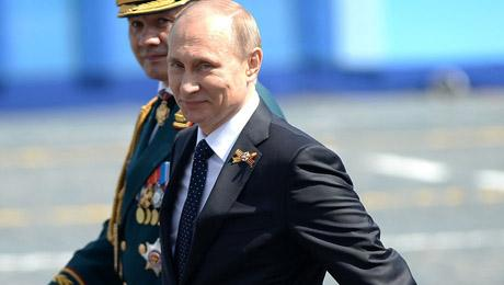 俄国防部驳斥美有关俄违反《中导条约》指责