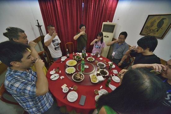 寻找中国数码摄影师同里半决赛·尾声