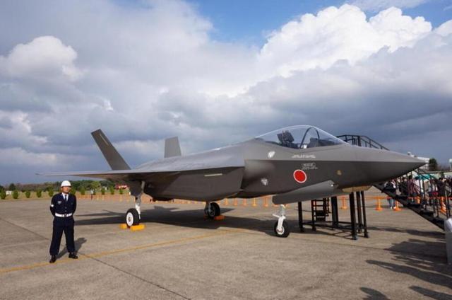 有何图谋?美军最先帮日韩澳等亚太盟友熟悉五代机