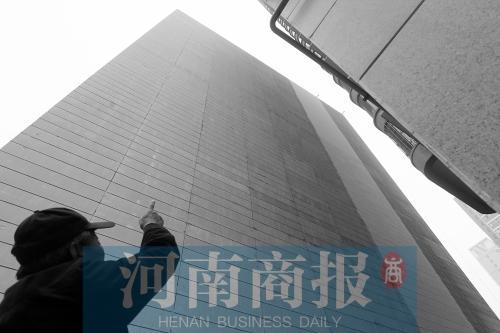 """郑州16层高立体车库被规划局认定为""""违建""""_新闻_百辉网"""