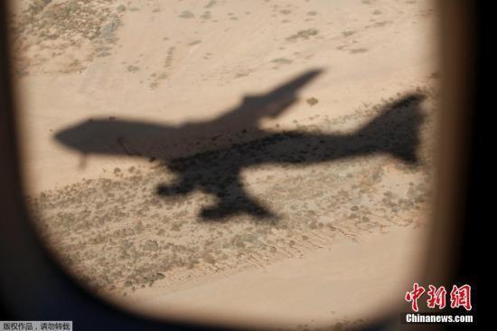 特朗普要换专机了?美拟花6亿美元设计新空军一号