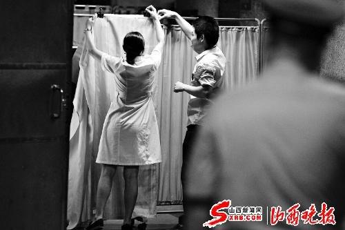 深圳护士被电梯