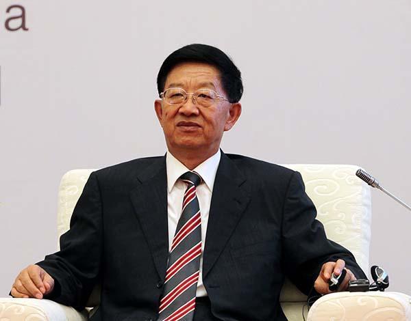 云南省委原书记白恩培落马:与张田欣关系密切