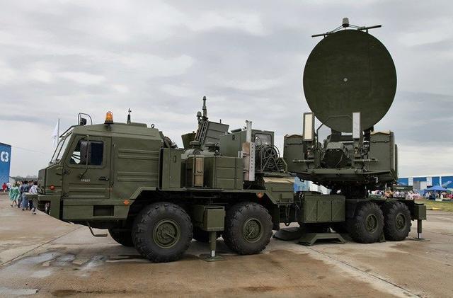美水师陆战队司令罗伯特·内勒:敷衍中俄要用电子战