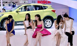 高清:腾讯网一周图片精选(2014.4.19-4.25)