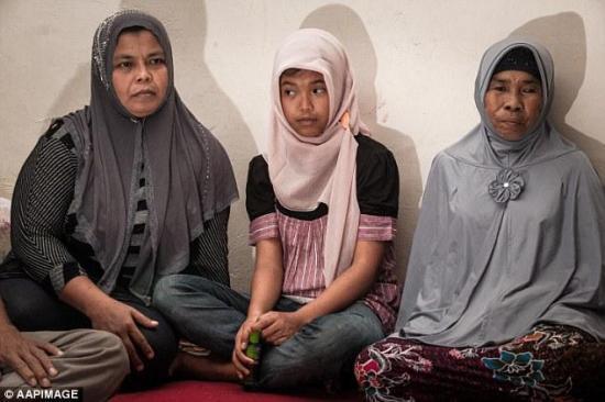 幸存者回忆印尼海啸情景:如被扔进洗衣机