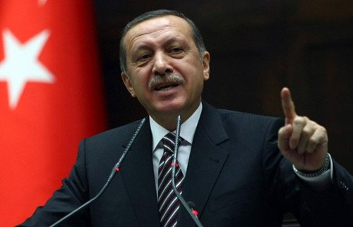 新华网:土耳其打击压友邻叙利亚为争夺影响力