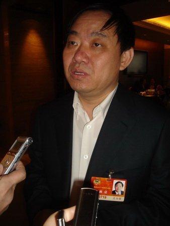新奥主席:中国新能源产业发展最缺市场
