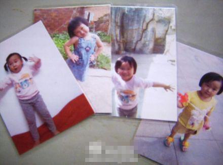 南昌3岁女童被人从家中带走 警方介入调查(图)