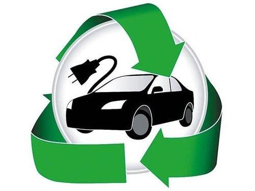 科学小制作用废品做车